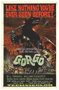 GORGO!